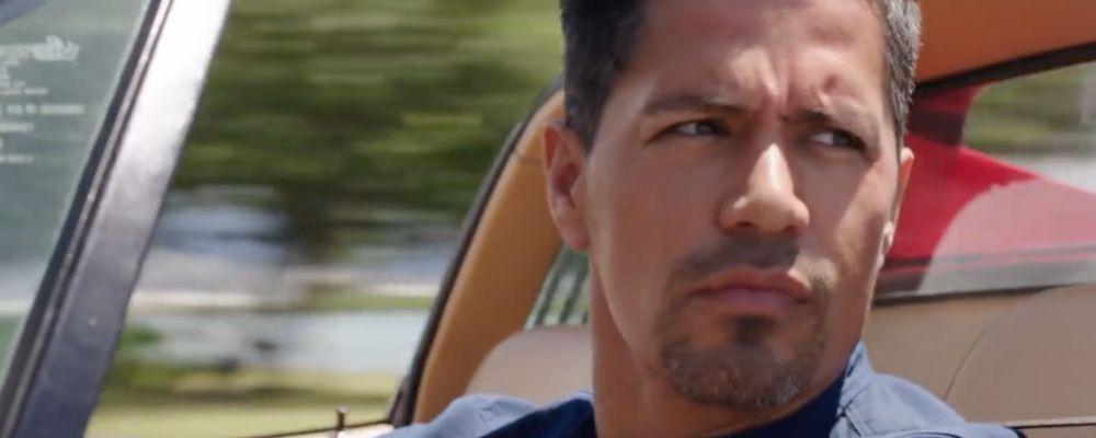 Magnum PI: Hawaii, Ferrari e sparatorie nel trailer del nuovo reboot