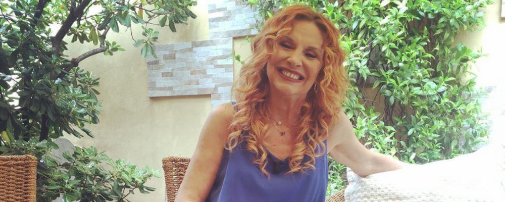 Patrizia Rossetti: 'Sogno di tornare a condurre un programma mio'