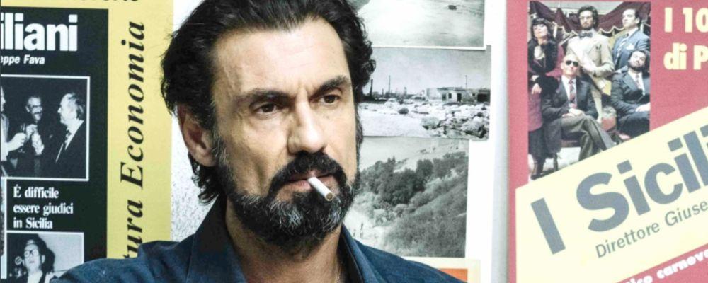 Prima che la notte, il film su Pippo Fava con Fabrizio Gifuni in replica il 5 gennaio