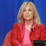 Rita Dalla Chiesa: 'Il lavoro mi dà serenità ma mi sento a pezzettini'
