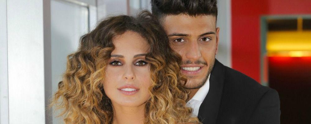 Uomini e donne, la scelta di Sara Affi Fella è Luigi Mastroianni: 'Ti voglio nella mia vita'