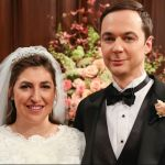 The Big Bang Theory, l'album di nozze di Amy e Sheldon