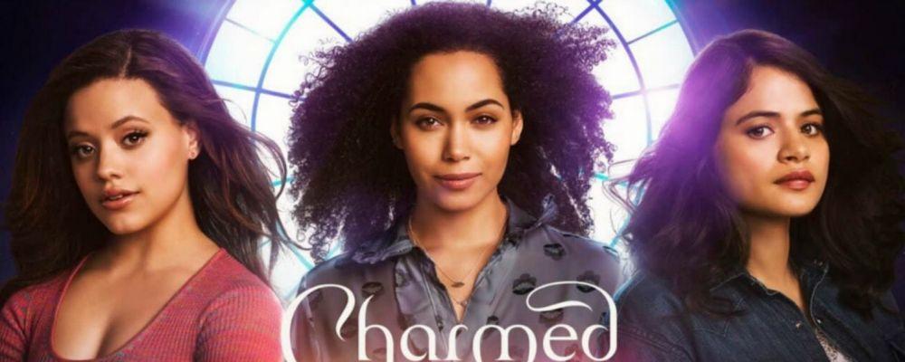Charmed il trailer completo del reboot di Streghe: addio alle Halliwell, arrivano le sorelle Vera