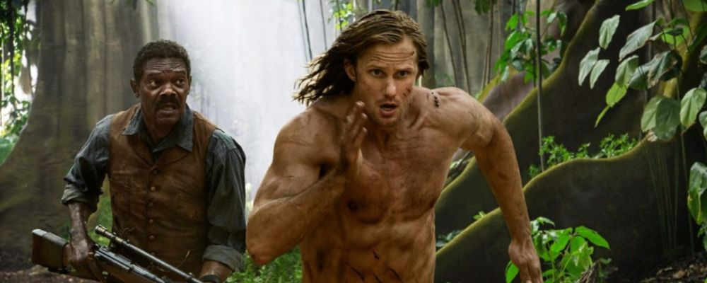 The Legend of Tarzan: cast, trama e trailer del film con Alexander Skarsgard