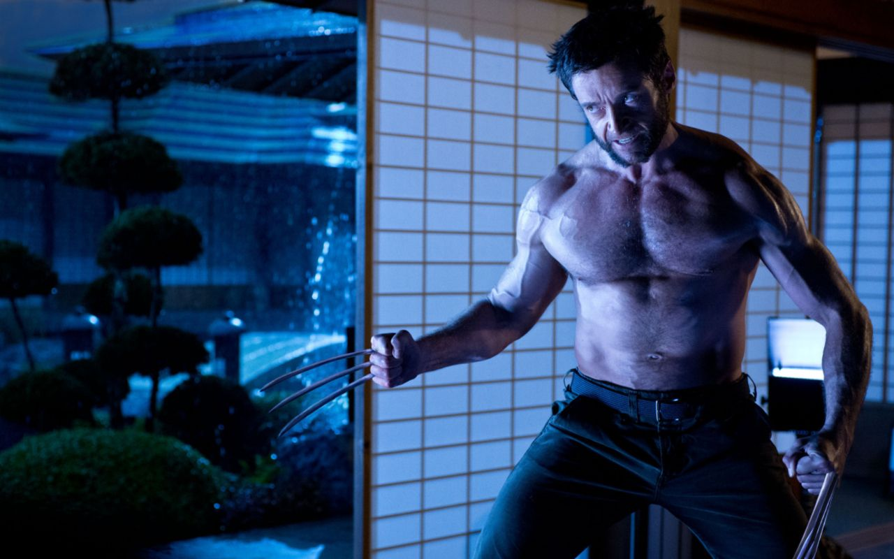 Wolverine L Immortale Streaming