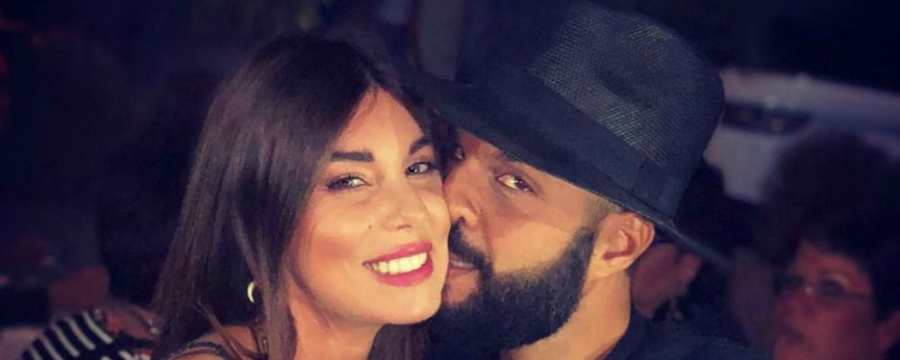 Domenica Live, Jonathan Kashanian a Bianca Atzei: 'Ti voglio al mio fianco'