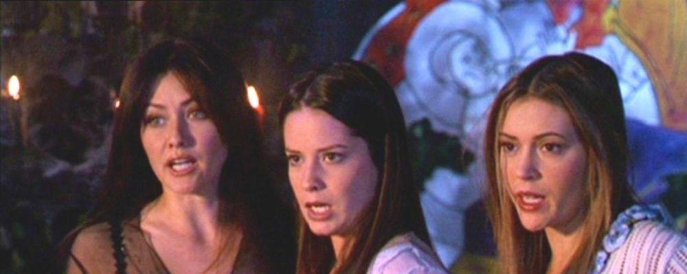 Streghe il reboot, Piper denuncia: 'Non ci vogliono perché troppo vecchie'