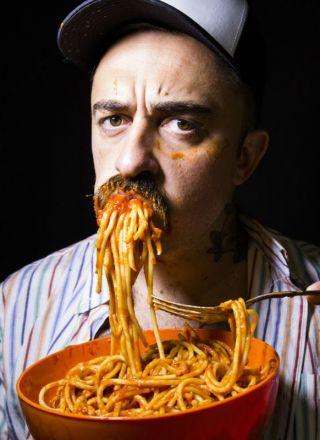 Chef Rubio su Dmax con 'Camionisti in trattoria', on the road per osterie