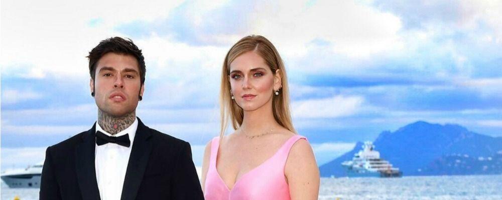Chiara Ferragni e Fedez, la data ufficiale del matrimonio