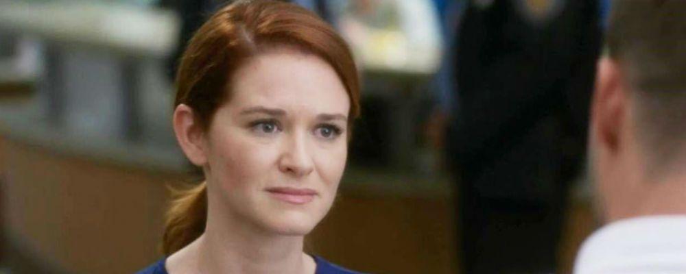 Grey's Anatomy 14, l'addio alla dottoressa April Kepner e il futuro di Sarah Drew