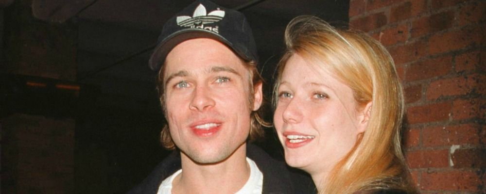 Gwyneth Paltrow e come Brad Pitt la difese da Harvey Weinstein