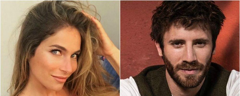 Tra Eleonora Pedron e la Iena Nicolò De Devitiis è amore