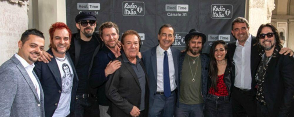 Radio Italia Live il concerto: come e dove seguirlo, la scaletta