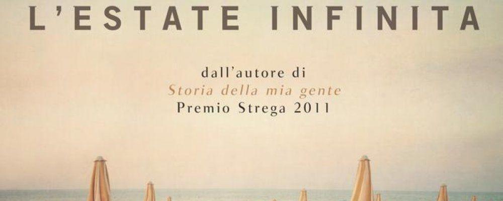 L'estate infinita, il libro di Edoardo Nesi diventa una serie per TimVision