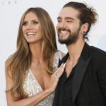 Heidi Klum e Tom Kaulitz, due innamorati a Cannes