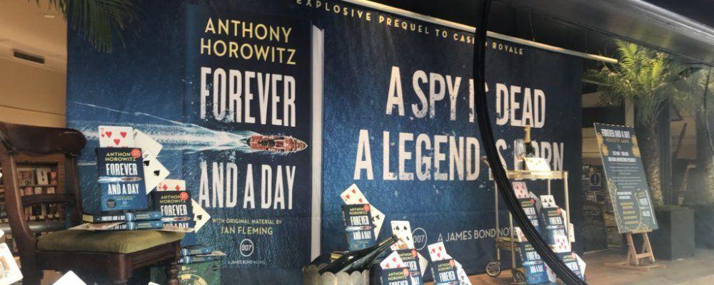 James Bond, nuovo libro dedicato a 007 scritto su materiale inedito di Ian Fleming