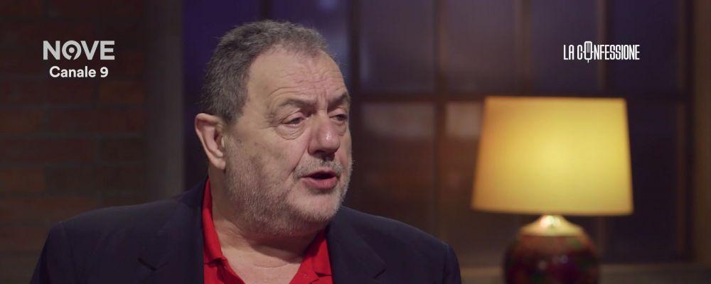 La confessione, Gianfranco Vissani: 'I cuochi sono i più grandi mercenari'