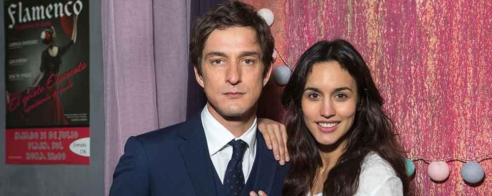Lontano da te, Megan Montaner e Alessandro Tiberi per commedia romantica
