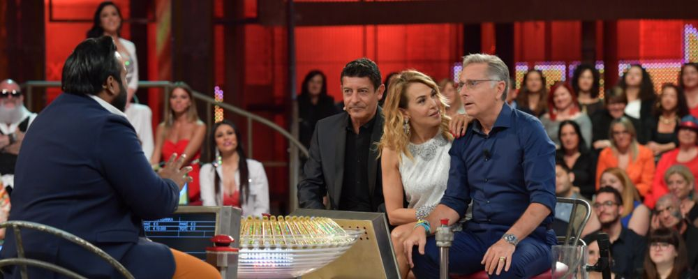 Avanti un altro pure di sera!, edizione straordinaria con Barbara D'Urso e Gigi D'Alessio