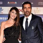 Gigi Buffon e Ilaria D'Amico: un giorno sul lago con la famiglia allargata