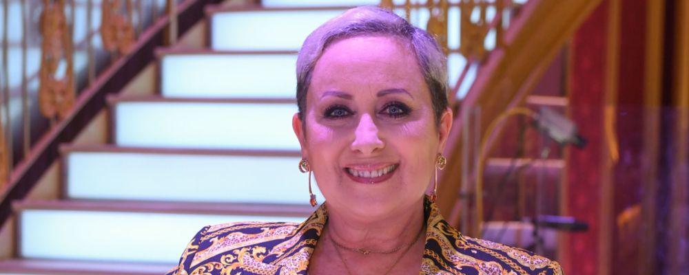 Carolyn Smith continua la chemio: 'Mi vedo più bella'
