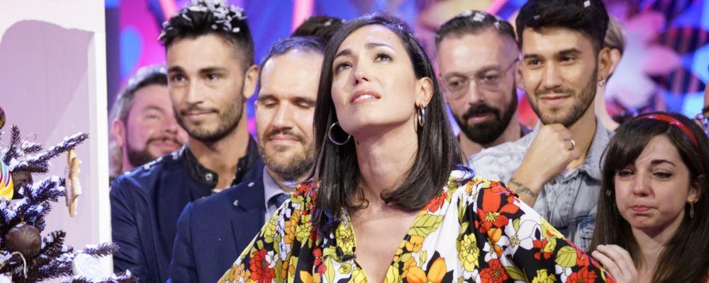 Addio Detto Fatto, il commovente saluto di Caterina Balivo ai telespettatori