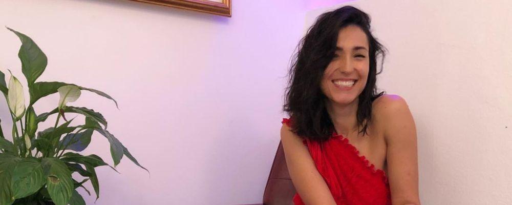 Caterina Balivo saluta Detto fatto: 'E' come lasciare un figlio'