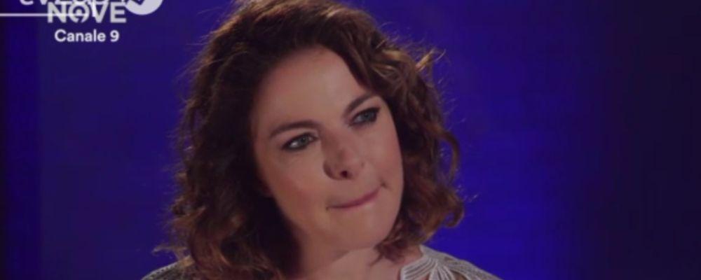 Belve, Claudia Gerini: 'Molestata da un direttore del doppiaggio'