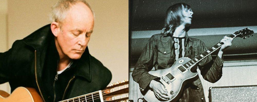 Morto Danny Kirwan, storico chitarrista dei Fleetwood Mac