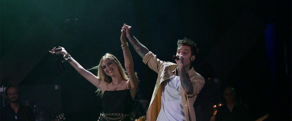 Radio Italia Live 2018: dalla Ferragni al sorriso di Riki, tutto il meglio del concerto