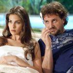 Finalmente la felicità, Leonardo Pieraccioni apre la busta di Maria De Filippi: trailer, trama e cast
