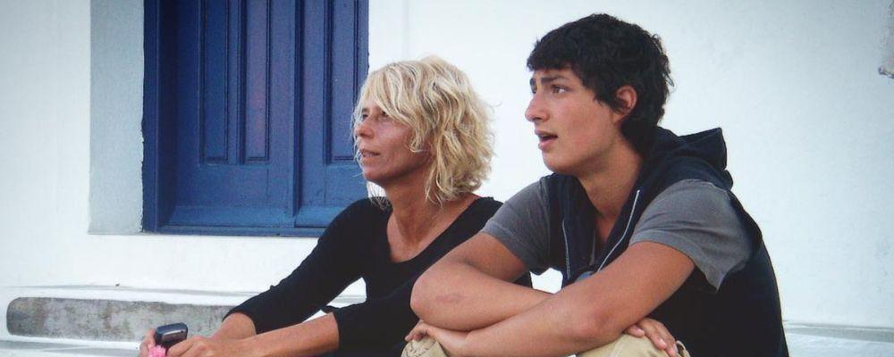 Gabriele Costanzo, dedica d'amore social per mamma Maria De Filippi