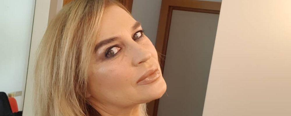 Lory Del Santo: 'Mio figlio Devin non mi parla da dieci mesi'