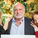 Un posto al sole: paura per Otello, l'attore Lucio Allocca colpito da infarto
