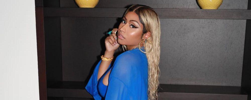 Nicki Minaj: 'Non ho mai dovuto andare a letto con un uomo per avere un contratto'