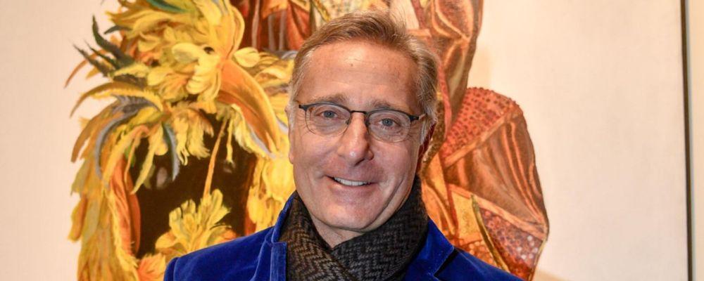 Paolo Bonolis prepara il ritorno de Il senso della vita