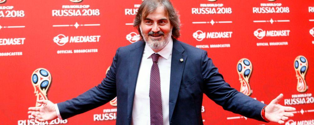 Tiki Taka Russia, lo speciale sui Mondiali con Massimiliano Allegri