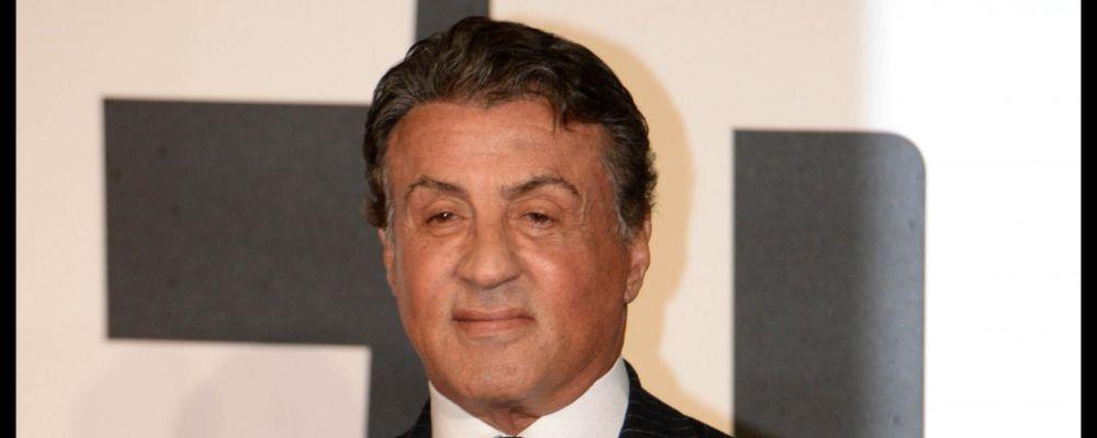 Sylvester Stallone accusato di molestie sessuali (di nuovo)