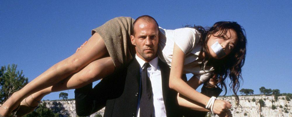 The Transporter: trama, cast e curiosità del film con Jason Statham