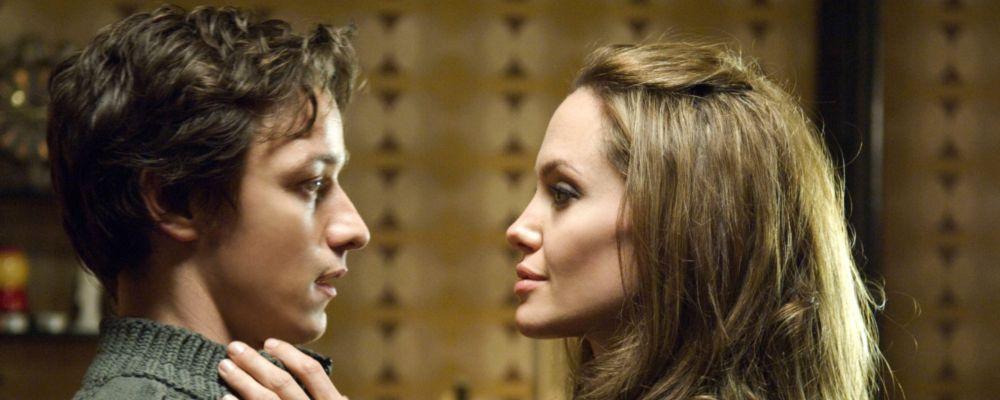 Wanted - Scegli il tuo destino: trama, cast e curiosità del film con Angelina Jolie