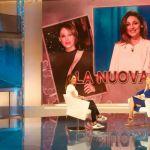 Anna Tatangelo a Mattino Cinque: 'Nel mio futuro mi vedo ancora mamma'