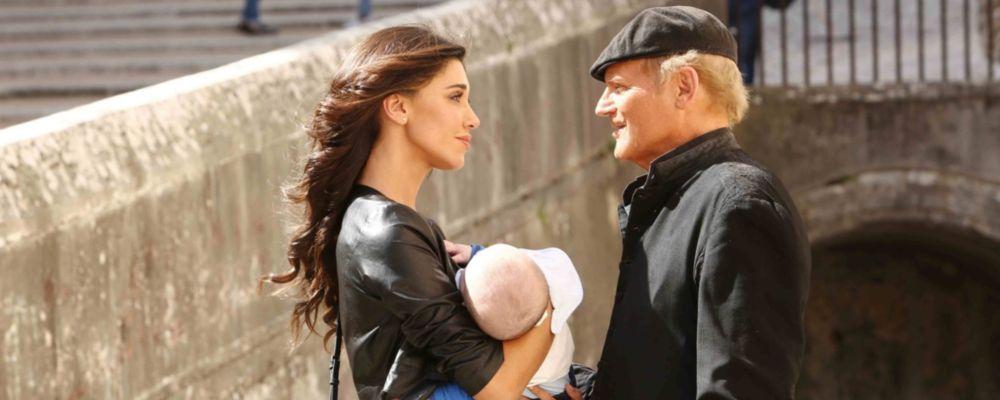 Don Matteo in replica, il 14 giugno si riparte dalla puntata con Belen Rodriguez