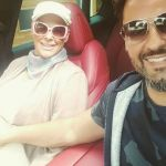 Brigitte Nielsen incinta over 50, la dedica social al futuro papà: 'Ti amo'