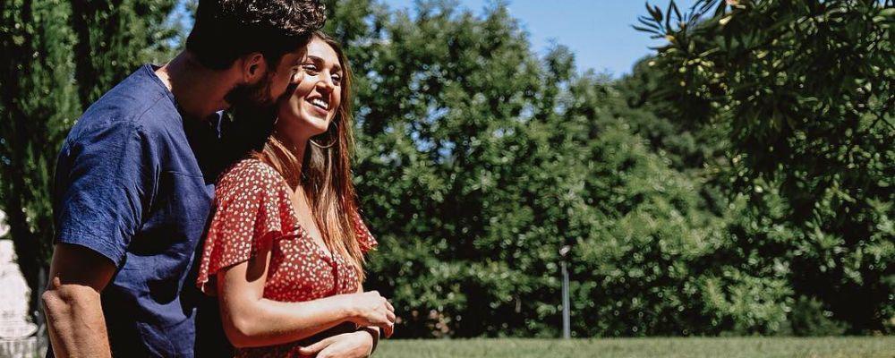 Cecilia Rodriguez e Ignazio Moser: 'Voglio fare la mamma'