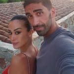 Filippo Magnini e Giorgia Palmas, matrimonio rimandato per il Coronavirus