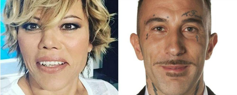 Floriana Secondi e Simone Coccia, il terribile dubbio dell'ex