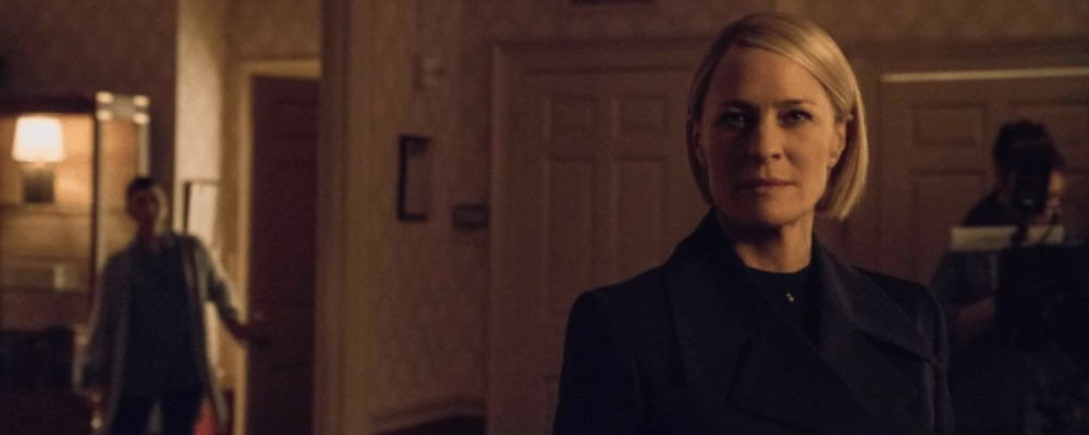 Il Signore degli Anelli nel 2021, le prime immagini di House of Cards 6 senza Kevin Spacey