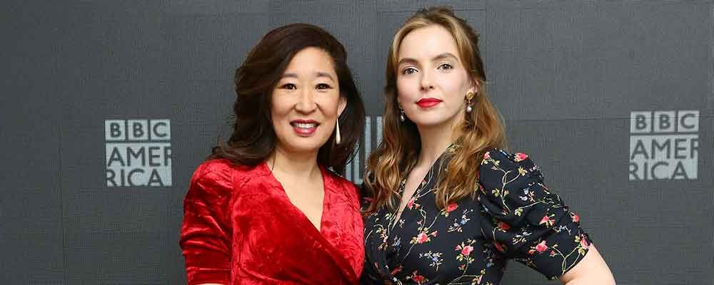 Killing Eve, la cover band di Luc Besson