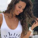 Laura Barriales è incinta: 'Posso coronare il sogno di diventare mamma'