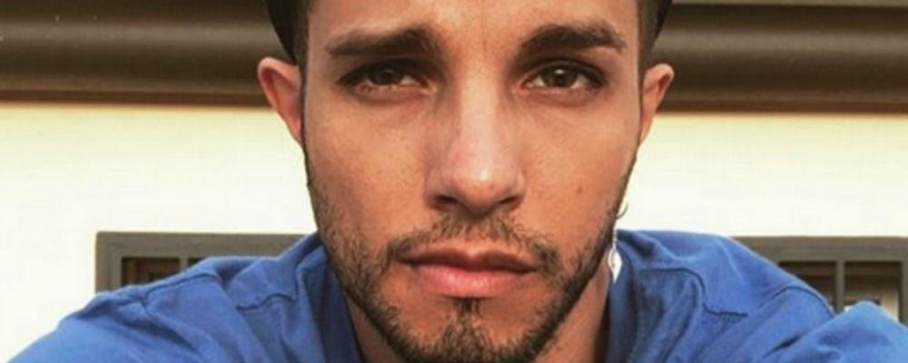 Marco Carta in ospedale: 'Ci vorrà tempo per rimettermi'